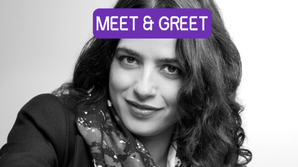 einav yarden meet greet
