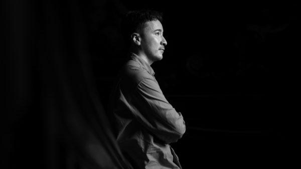 Samson Tsoy // City Music Foundation // 22 October 2020
